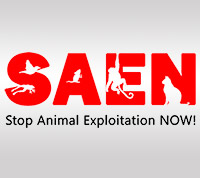 S.A.E.N. Stop Animal Exploitation Now